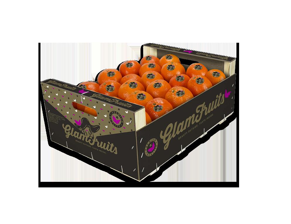 clementinen spanien 1x