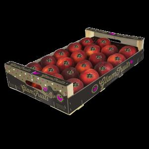 Steinfrucht Nektarinen Spanien