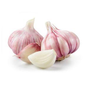 Violet garlic 3.5 Kg