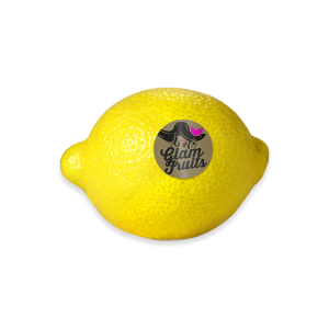 Citrons 6.5 Kg